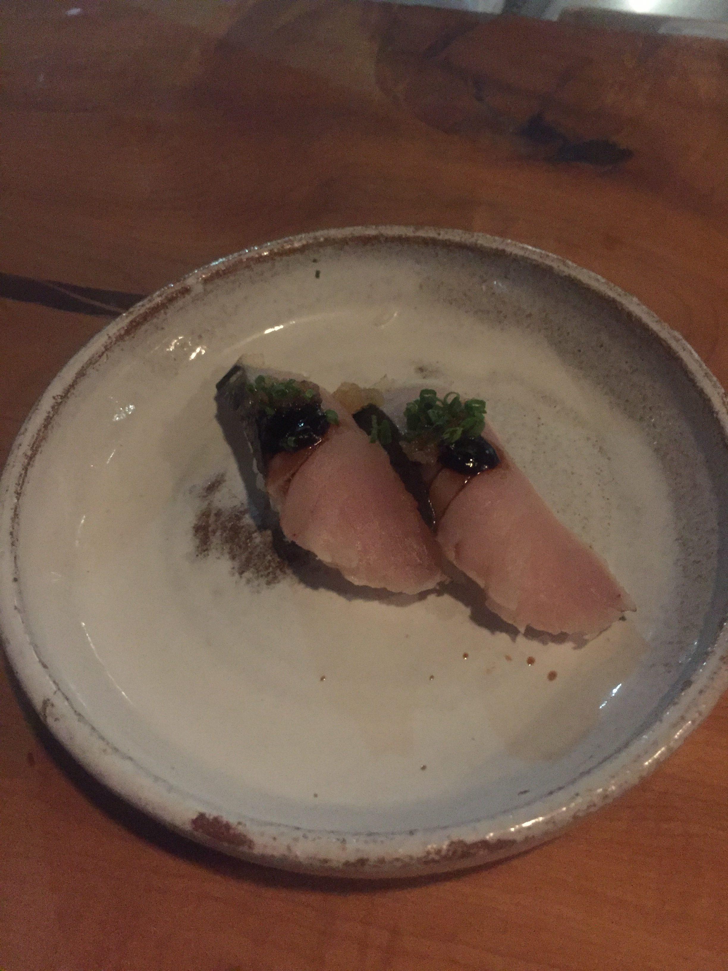 Skippa – An innovative sushi adventure