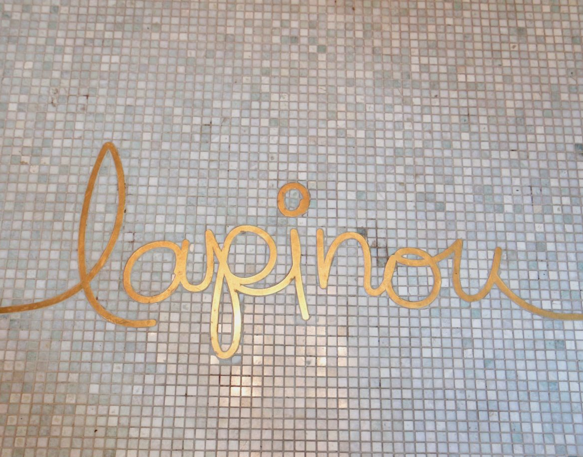 Lapinou – A fresh face in French cuisine