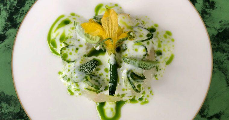 À la table de Madame Marie: Alo Midsummer – Toronto's culinary destination of the summer