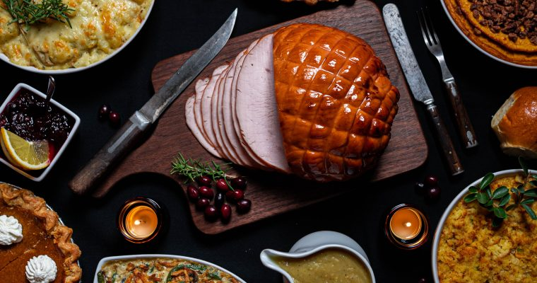Madame Marie's Guide to Christmas and New Year's Eve Takeout and Delivery in Toronto  – December 13, 2020
