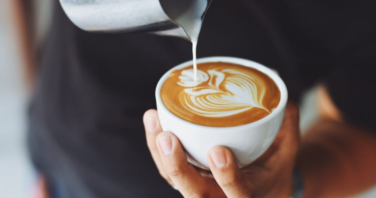 Madame Marie's Coffee Guide: 10 Toronto Coffee Shops You Need to Visit