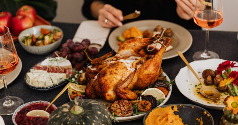 Madame Marie's Guide to Thanksgiving Dinner 2021 in Toronto